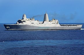 USS New Orleans (LPD 18)