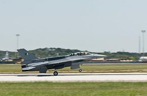 F-16 C/D Block 52 for Pakistani Air Force