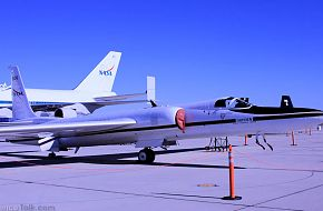 NASA ER-2 Research Aircraft