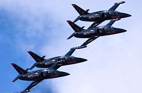 Patriots Flight Demonstration Team