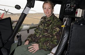 UK Joint Helicopter Command