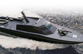ONUK MRTP 22 Fast Attack Craft