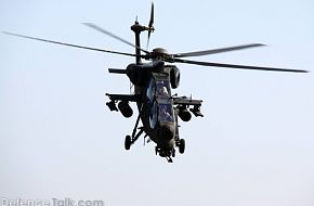 T-129 Attack Helikopter