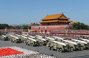 Conventional missiles - China - PLA