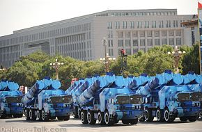 Naval shore-to-ship missiles - China - PLA