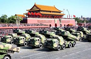 Cruise missiles - China - PLA