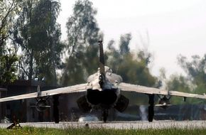 High Mark 2010 - Pakistan Air Force Exercise