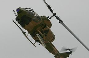 AH-1W Super Cobra