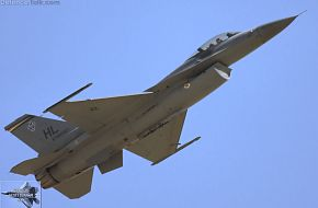 USAF F-16 Fighting Falcon Fighter