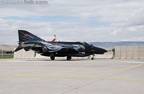 Turkish F-4E