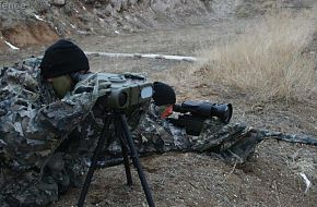 Aselsan Gozcu and Boa Termal sight systems
