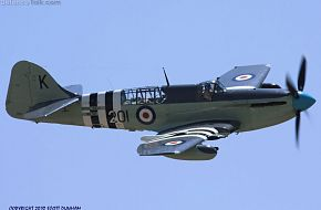RN Fairey Firefly Fighter
