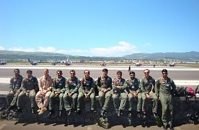 F-16 - PAF - Red Flag 2010