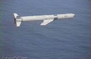 The JASSM missile the RAAF will probably acquire