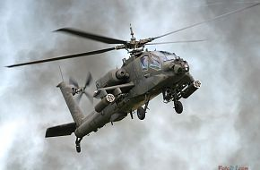 AH-64 Briliant