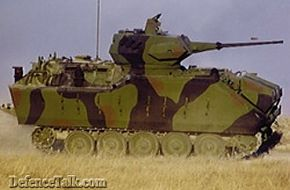ARMORED INFANTRY FIGHTING VEHICLE (AIFV)