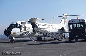 C-9 A/C Nightingale