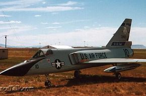 USAF (Fighter) F-106 Delta Dart