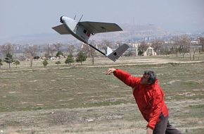Baykar Mini UAV