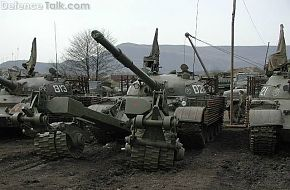 T-62 with mineroller