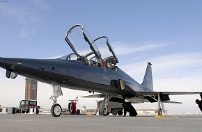 T-38 Talon Combat Training Squadron