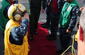 Commander of Amphibious Force U.S 7th Fleet