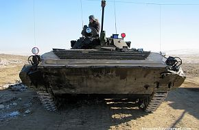 BMP-2 36th MRB