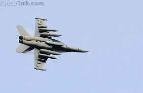 US Navy  E/A-18G Growler