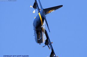 USMC C-130 Hercules - Fat Albert