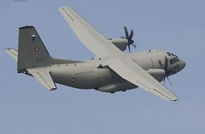 C27J Bulgarian Air Force