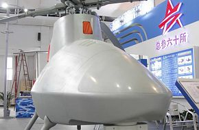 Unmanned Helicopters - China UAV Conference and Exhibition