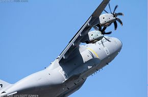 Airbus A400M Atlas Transport