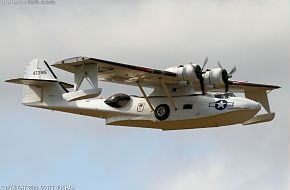 US Navy PBY Catalina