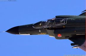 USAF F-4 Phantom II Fighter/Drone