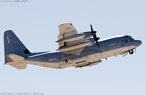 USMC KC-130J Super Hercules Tanker/Transport