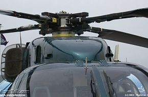India's Advanced light helicopter - Dhruv.