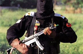Black Cat Commando (NSG)