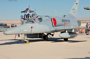 L-159 Alca Advanced Light Combat Aircraft