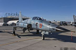 USMC F-5N Tiger II Aggressor Fighter Aircraft