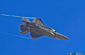USAF F-35A PantherJoint Strike Fighter