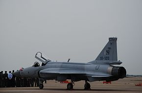 JF-17A - Pakistan Air Force Fighter Jet