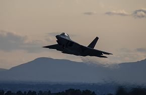 F-22 Raptor 433rd Weapons Squadron