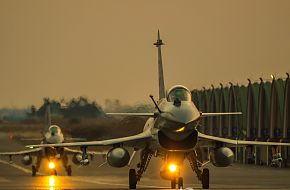 J-10 Fighter Jets - Chinese Air Force