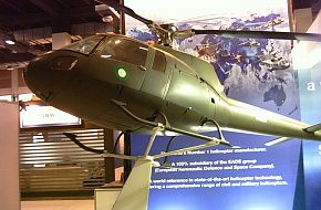 Eurocopter @ IDEAS 2004