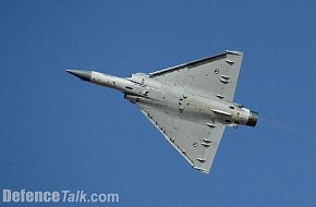 UAE Air Force- Mirage 2000-9