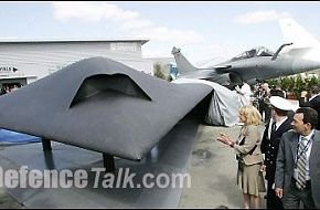 European Stealth UAV