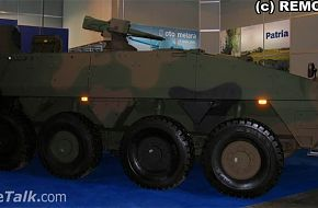 MSPO 2005 - International Defence Industry Exhibition