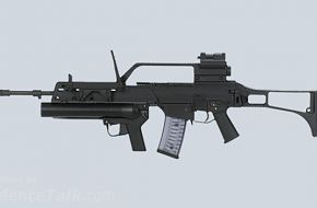 G36 AG36 combination