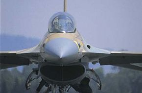 F-16 - Israeli Air Force (IAF)
