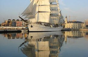 Training vessel Gorch Fock